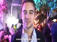 ¿La verdad del caso de Harry Quebert refleja la identidad del joven escritor judío Joel Dicker? - Videos - Diario Judío México