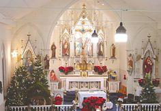 Catholic Home Altar | Catholic Church Altar Sublimity altars