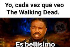 Walking Dead Memes, The Walking Dead 3, Glenn Y Maggie, Twd Memes, Carl Grimes, Revenge, Chandler Riggs, Venom, Netflix