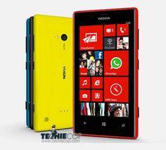 Nokia Lumia 520, Lumia 720 now available in India