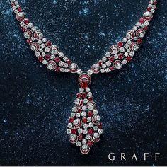 63edadd408528 355 Best Graff Jewelry images in 2019 | Gemstones, Jewelry, Diamond ...