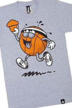 Johnny Cupcakes | Basketball Buddy