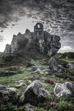 Roche Rock is another of the hidden gems of Cornwall. Partly carved out of, and partly created of the surrounding rock it is thought to have been either a hermitage and/or occupied by a leper. It also features in the story of Tristan and Isolde in the King Arthur legends. Variations on stories centred on the doomed love of Tristan and Isolde, one of the most famous subjects of the medieval romancers who created the epics of King Arthur literature. Tristan was King Mark's nephew who…
