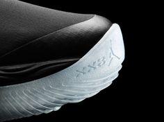 1 | Behold, The First Air Jordans Inspired By Arnold Schwarzenegger | Co.Design: business + innovation + design