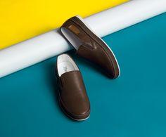Must have | Комфортная обувь для уик-энда  Кеды c микроперфорацией - 4 599 руб.  #MFI #mensfashion_industry #musthave #обувь  mensfashion-industry.com