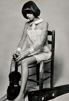 Fashion from 1960s Vogue Italia
