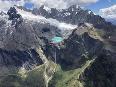 Korako Glacier New Zealand [OC] [4032x3024] http://ift.tt/2leIjNN