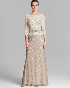 Find Tadashi Shoji fashion for women at ShopStyle. Shop the latest collection of Tadashi Shoji fashion for women from the most popular stores - all in Tadashi Shoji, Best Evening Dresses, Lace Evening Gowns, Mother Of The Bride Dresses Long, Mothers Dresses, Mob Dresses, Formal Dresses, Vestidos Mob, 80s Dress