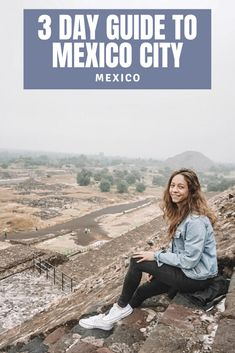 A 3 day guide to exploring Mexico City covering the best restaurants, where to stay, and the best things to do in Mexico City | CDMX | #mexico #mexicocity #cdmx | Mexico City things to do in | Mexico City restaurants | best places to eat in Mexico City | best restaurants in Mexico City | where to stay in Mexico City | Mexico City hotels | Mexico City 3 day itinerary | 3 days in Mexico City | weekend in Mexico City | Mexico City travel guide | Mexico City travel tips | Mexico City in 3 days