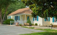 Community invited to tour Caroline Hospice Home on August 11
