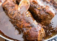 Recette de filet de porc à l'érable toute simple et rapide à faire