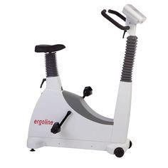 Ergoselect 100K Rowery te są przydatne przy próbach wysiłkowych, w medycynie sportowej i w rehabilitacji.