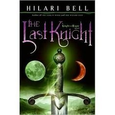 The Last Knight (Knight and Rogue, #1) Need a Hero?  You've got one in Sir Michael Sevenson.  Although there hasn't been a knight errant in over two hundred years, this young noble has decided to revive the trade. He's found himself a reluctant partner in Fisk, a clever rogue who has been given the choice of serving as Michael's squire or going to jail for a very long time. Now Michael and Fisk are on a quest to right wrongs, protect the innocent, and make the world a happier place.