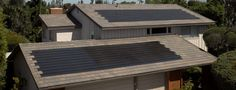 Apollo Tile II Solar Roofing System from CertainTeed Corporation