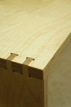 CNC Joint