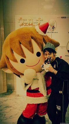 Takuya ~ so cute :3