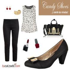#Elegancia #Calzados #Moda #Tendencias #Estilos