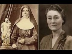 The Testimony of Sister Charlotte — Murdered for Exposing Satanic Ritual Abuse within the Roman Catholic Church | Humans Are Free