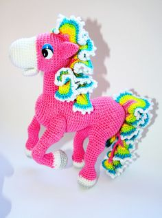 Amigurumi on Pinterest   Mice, Crochet Patterns and Crochet Elephant