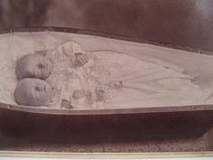 memento mori twins