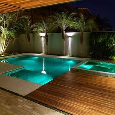 If you are working with the best backyard pool landscaping ideas there are lot of choices. You need to look into your budget for backyard landscaping ideas Small Swimming Pools, Luxury Swimming Pools, Small Pools, Swimming Pools Backyard, Swimming Pool Designs, Backyard Pool Landscaping, Backyard Pool Designs, Small Backyard Pools, Landscaping Ideas