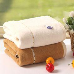 Lab grantee 100% cotton large bath towels oversized beach towel 80*180cm 4320A #Kingshore
