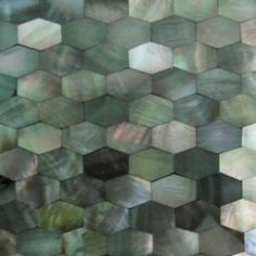 Pearl Mosaic Tile