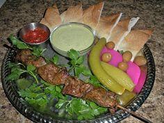 Chef JD's Street Vender Food: Jegarak
