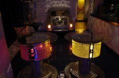 DSC0033 600x398 Dryer light in lights furniture diy  with washing machine Light Lamp
