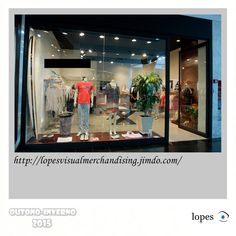 Site Lopes Visual Merchandising