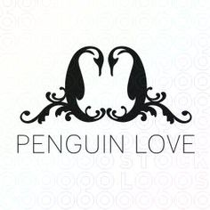 Penguin+Love+logo