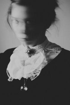 Photographer/Model: Michalina Woźniak – Corpus Vertebrae
