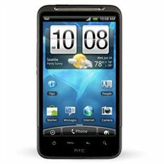 HTC Inspire 4G is one of the bigger smartphones, with 4.3 screen and a line of capacitive keys below it. We guess it will be very similar to what Europe has in the face of the HTC Desire HD, but with AT & T's 3G bands. It packs the latest version of HTC's Sense user interface.'