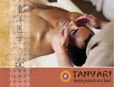 3x2 Sesiones de Masaje Shiatsu. Equilibra cuerpo y mente  - El Shiatsu es una terapia holística que contempla la totalidad de la persona, cuerpo, mente y emociones, como aspectos inseparables que se influyen mutuamente. - Reequilibra tu ene...Ver más Tanyari Medicina Oriental - Google+