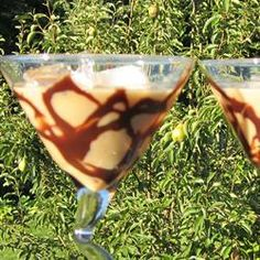 Chocolate Martinis For Two Allrecipes.com Friend or Follow me: https://www.facebook.com/tina.darlington.79   For fun posts, jokes, health tips, weight loss motivation, encouragement and fun, join me and others at: https://www.facebook.com/groups/BalanceLoveandHealthyLife/