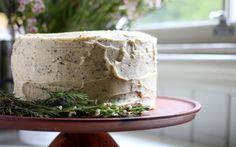 <p>This dense, chai-spiced cake has rich frosting that's irresistible. It's the little details that matter — by browning the butter prior to using it for the cake, you create a subtly unique taste. It's the perfect winter dessert served with fresh fruit like blueberries and a hot cup of coffee. </p>