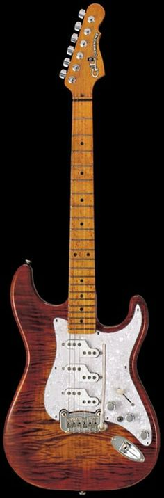 G Comanche Electric Guitar