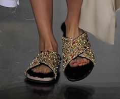 Celine Spring 2013 Shoes Are Really Really Weird (PHOTOS)