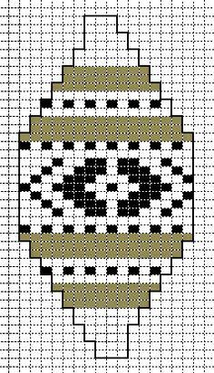 telpatroon 21 zeeuws knopje