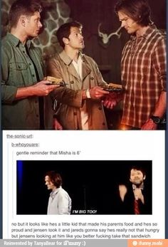supernatural tumblr