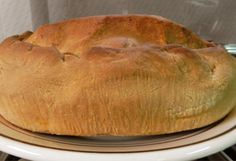 Panada di agnello e piselli #lamb #recipe #ricettedisardegna #sardegna #sardinia
