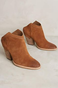 Anthropologie Favorites: New Arrival Boots