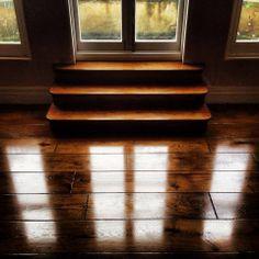 Wow! Hardwood Floors, Flooring, Restoration, Stairs, House, Home Decor, Wood Floor Tiles, Wood Flooring, Stairway