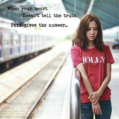 [The Master's Sun] Korean Drama Korean Drama Funny, Korean Drama Quotes, Korean Drama Movies, Korean Dramas, Asian Actors, Korean Actors, Kdrama, Gong Hyo Jin, Master's Sun