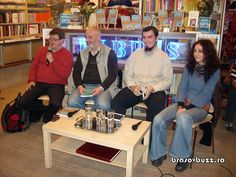 lansare Eroi Locali Brasov