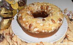 Una ricetta per preparare in pochissimo tempo una torta simil colomba. Super morbidissima e squisita, cottura pentola fornetto.