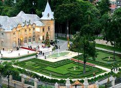 UNESCO escolhe as 15 cidades mais bonitas do mundo e inclui uma brasileira na lista - Goiânia |