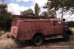 Photo Camion de bomberos by Jose Antonio Polo on 500px