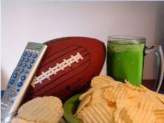 American Football kijken
