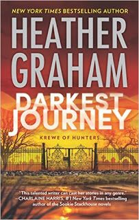 DARKEST JOURNEY by Heather Graham #ebooks #fiction #romance #download #kindle #books #free #epub #pdf